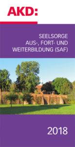 SAF Jahresprogramm 2018